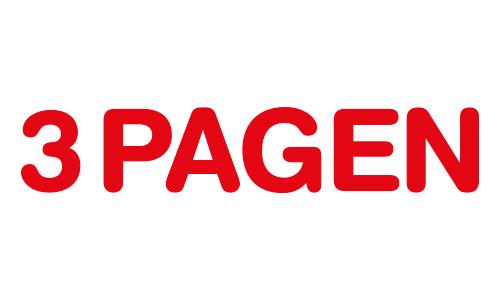 3Pagen - Logo