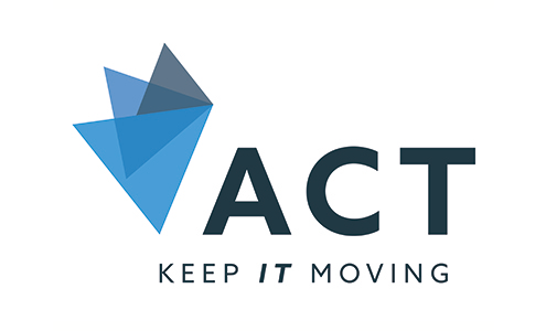 ACT IT Consulting und Services - logo