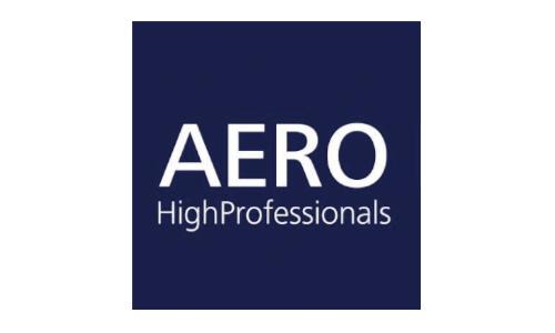 AERO High Professionals - logo