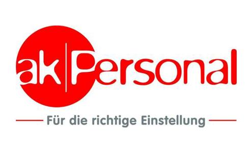 AKP Personal - Logo