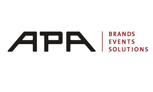 APA Adelfang und Parbel - logo