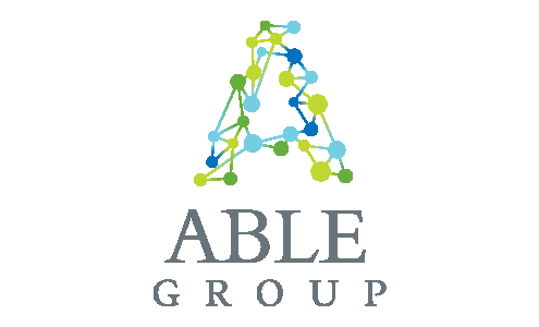 Able Management Services - Logo