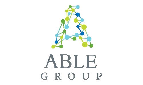 Able Management Services - Logo