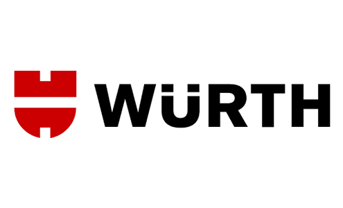 Adolf Wuerth - logo