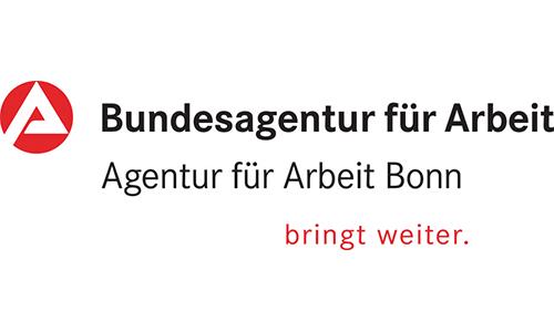 Agentur fuer Arbeit Bonn - logo