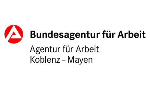 Agentur fuer Arbeit Koblenz-Mayen - logo