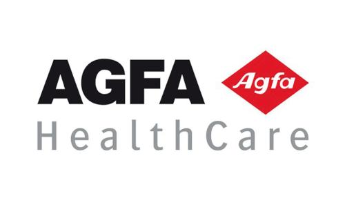 Agfa Healthcare - Logo