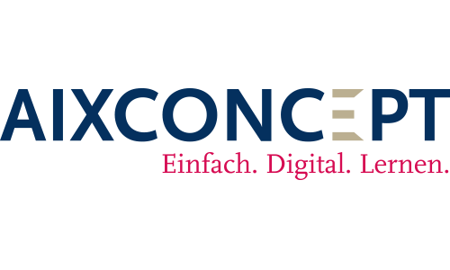 AixConcept - Logo