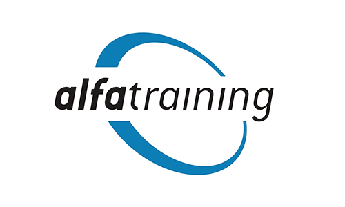 Alfatraining Bildungszentrum - Logo