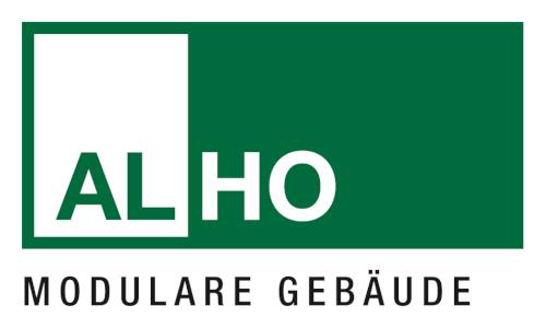Alho - Systembau - Logo