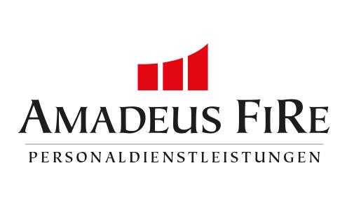 Amadeus Fire - Logo