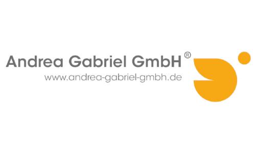 Andrea Gabriel - Logo