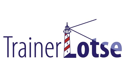 Angelika Eder dertrainerlotse - Logo