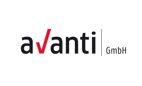 Avanti - Logo