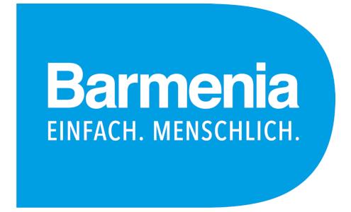 Barmenia Krankenversicherung - Logo