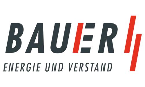 Bauer Elektroanlagen - logo
