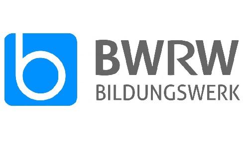Bildungswerk der rheinland rheinhessischen Wirtschaft - Logo