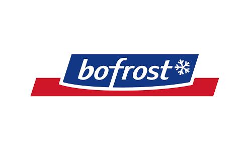 Bofrost - Logo