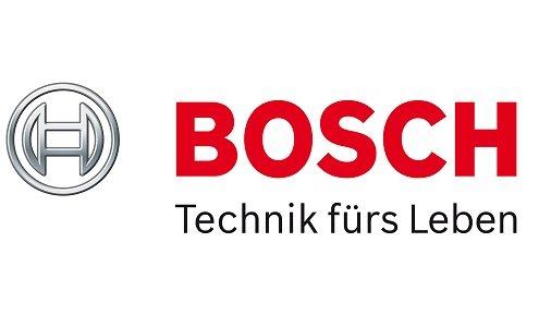 Bosch Sicherheitssysteme - Logo