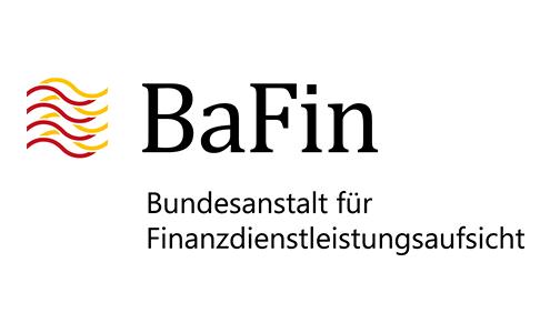 Bundesanstalt fuer Finanzdienstleistungsaufsicht - logo