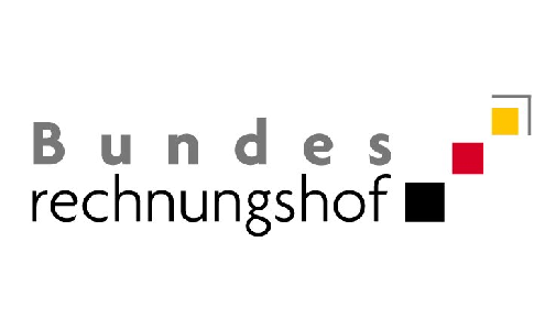 Bundesrechnungshof - logo