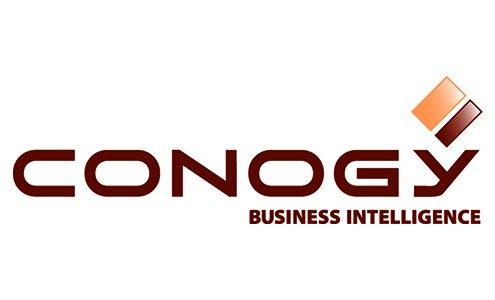 CONOGY - logo