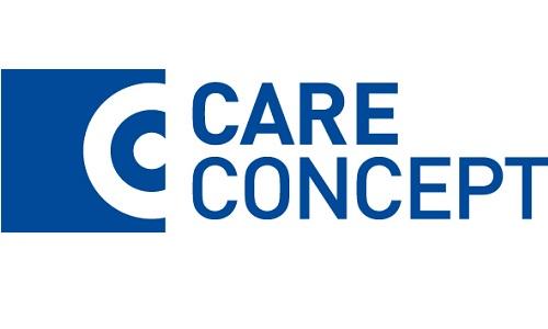 Care Concept - Logo