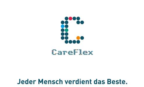 Careflex Personaldienstleistungen - Logo