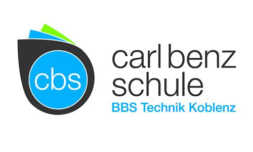 Carl-Benz-Schule Koblenz - logo
