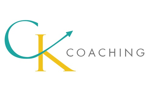 Christiane Karsch CKcoaching - Logo