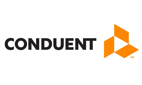 Conduent - Logo