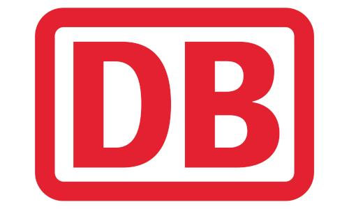 DB Zeitarbeit - Logo