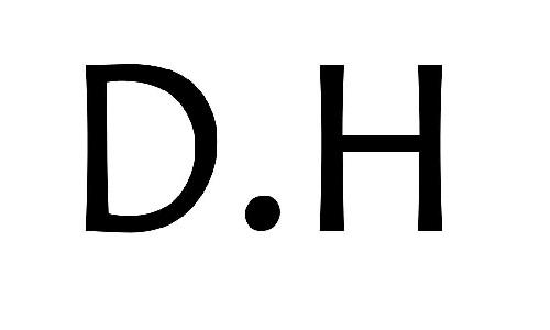 Daniel Hermes DH Persoenlichkeitsentwicklung - Logo