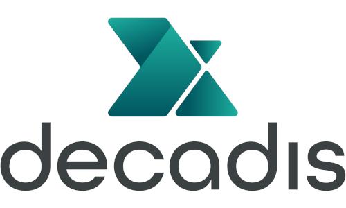 Decadis - Logo