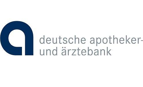 Deutsche Apotheker- und Aerztebank - Logo