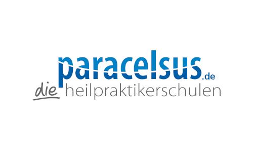 Deutsche Paracelsus Schulen fuer Naturheilverfahren - Logo
