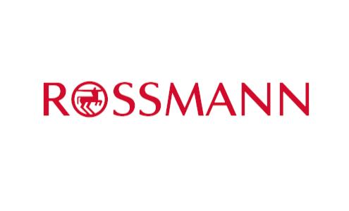 Dirk Rossmann - Logo