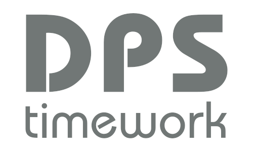 Dps Timework Personalservice - Logo