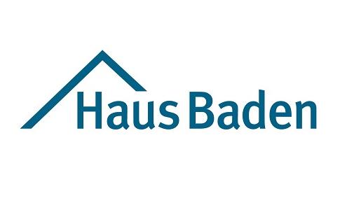 Dr Albert Speck Haus Baden - logo