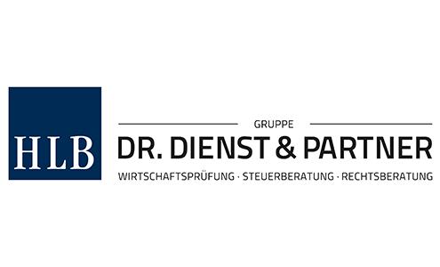 Dr Dienst und Partner - logo