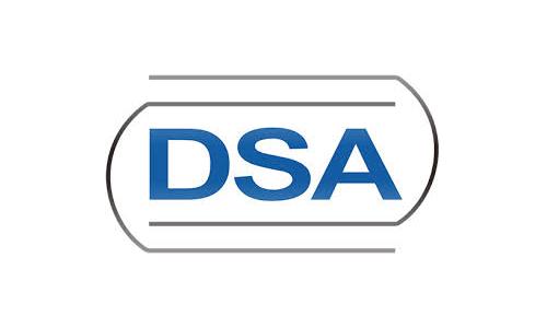 Dsa Daten und Systemtechnik - Logo