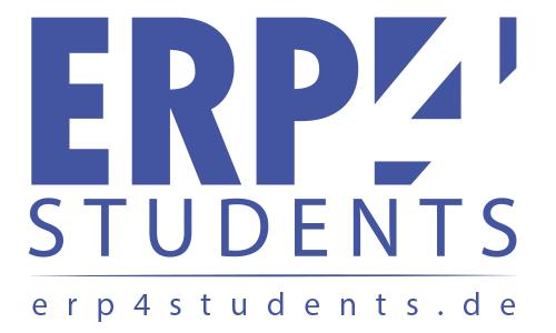 ERP - Logo