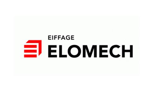 Elomech Elektroanlagen - Logo