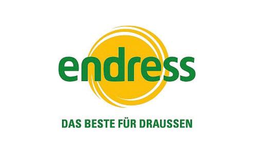 Endress Motorgeraete - Logo