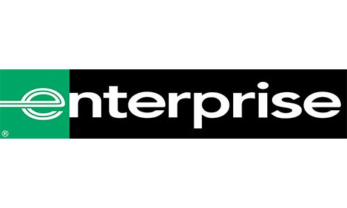 Enterprise Autovermietung - Logo