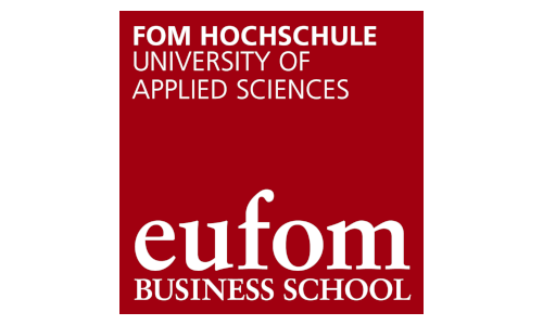Eufom Business School - Logo
