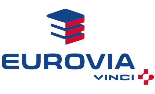 Eurovia - Logo