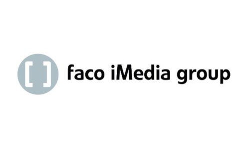 Faco imedia - Logo