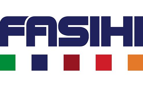 Fasihi - logo