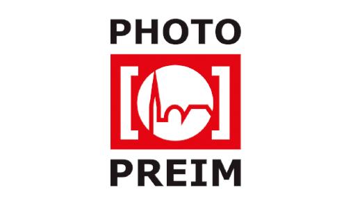 Fotohaus Preim - Logo